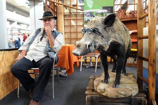 Salone del gusto 2012, tutto il buono dell'Italia!