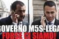 Governo M5s-Lega, forse ci siamo! Berlusconi valuta la possibilità di dare il via libera al nuovo esecutivo con una 'astensione benevola' di Forza Italia.