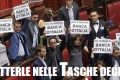 Mezzanotte da incubo per le tasche degli italiani: pagheremo anche la seconda rata dell'Imu 2013?