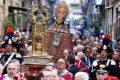 Oggi è la festa di San Gennaro!