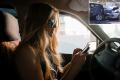 Controlli e pene severe per chi guida e usa smartphone!