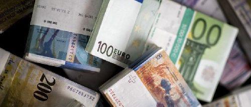 453 mila miliardi di euro: il valore degli strumenti finanziari in Europa. di Savino Giacomo Guarino