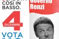 Domenica 27 novembre tutti all'Auditorimu dell'Eur per dire NO al Referendum e al governo Renzi.