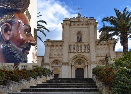 Agira, il miracolo del Santo che 'suda'. di Salvatore Falzone