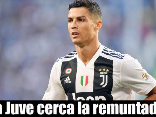 La Juve ed il sortilegio Champions