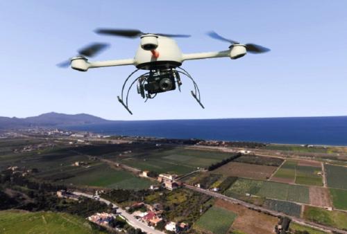 Droni U.S.A. per accelerare i rimborsi agli assicurati. di Savino Giacomo Guarino