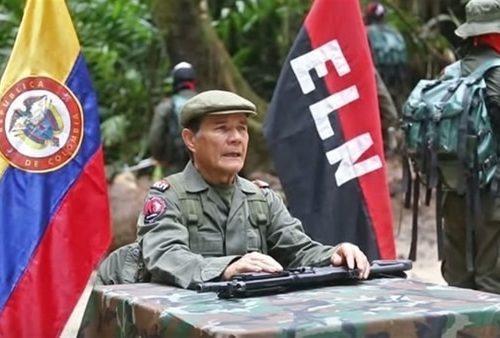 Colombia: ELN e governo. A che punto è la pace? di Francesco Cecchini