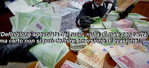 Evasione, la bufala dei 20 miliardi recuperati. di Nicola Porro