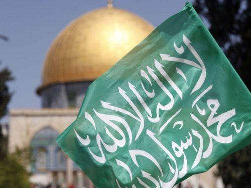 Hamas: timido cambiamento?