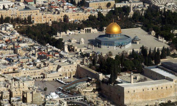 La questione di Gerusalemme