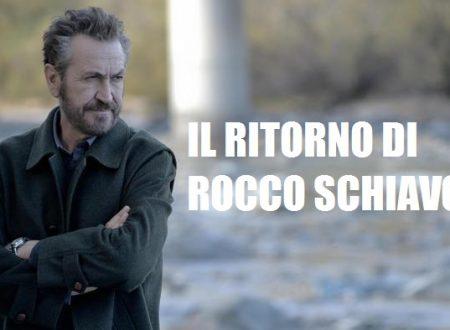 Ciak, si gira la terza serie di 'Rocco Schiavone'.