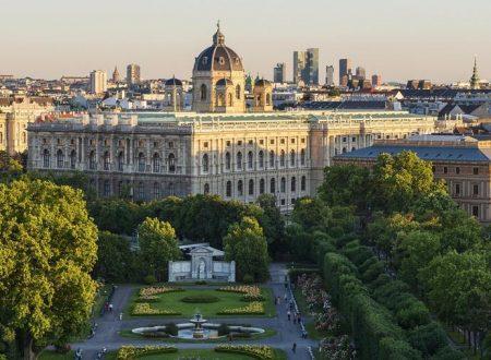 Vienna è la città dove si vive meglio! Milano supera New York e Barcellona.