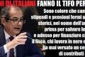 Manovra, tensioni nel governo. Milioni di italiani tifano per Tria.