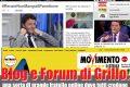 Come funziona il blog di Beppe Grillo?