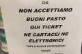'Qui! Ticket', i Buoni Pasto… Buoni a Nulla!