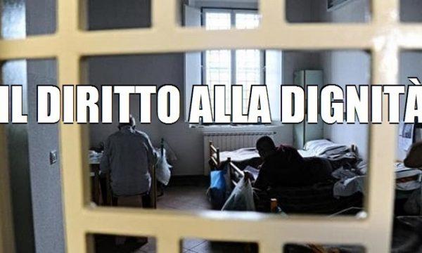 Il sovraffollamento delle nostre carceri. di  Antonello Laiso