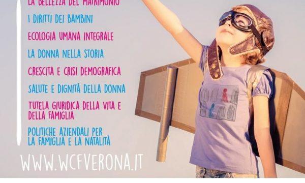 """Verona. """"Congresso mondiale delle famiglie"""", la Repubblica non rinneghi se stessa."""