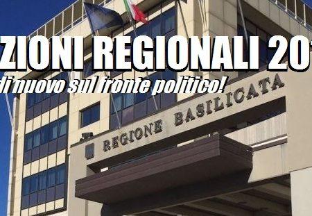 Elezioni regionali in Basilicata: nulla di nuovo sul fronte politico.