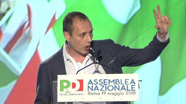 Dalle cene (e i digiuni) alla politica. L'ultima occasione per il Pd. di Antonio Ferrante