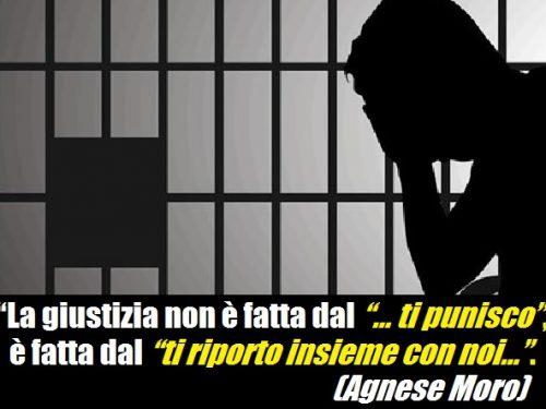 Mai dire mai: ergastolo per nessuno. di Carmelo Musumeci