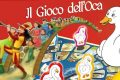 Come nel gioco dell'oca l'Italia ritorna sempre al punto di partenza: debito pubblico e tasse!