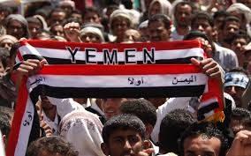 La tragedia umanitaria in Yemen.