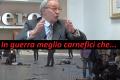 Feltri, Brugnaro ha ragione Bisogna sparare a qualsiasi terrorista.