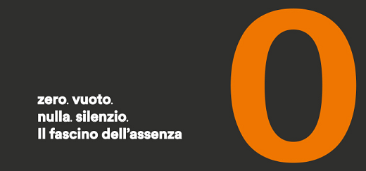 Il fascino dello zero. di Piero Tucceri