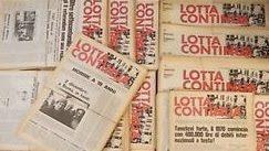 'Lotta Continua', dall'ultima edizione ad oggi. di Francesco Cecchini