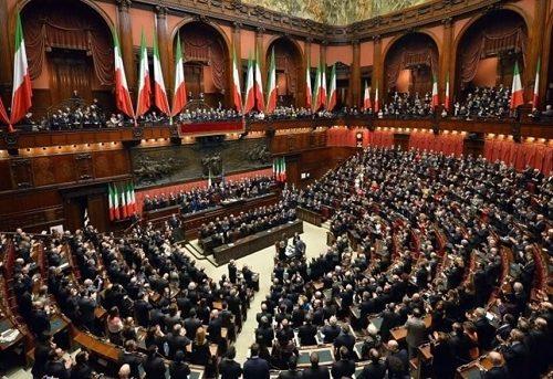 Il Parlamento italiano è poi così indispensabile? di Michele Ricciardi