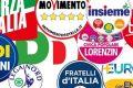 Partiti in movimento. di Paolo Cirino Pomicino