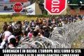 Accordo Viminale-Anci: 2,5 profughi ogni 100 abitanti!