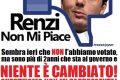 """Un referendum per ogni """"riforma"""" del governo Renzi!"""