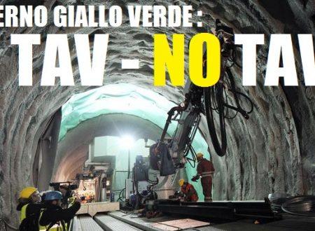 Tormentone 'Si Tav-No Tav': basta, non se ne può più!