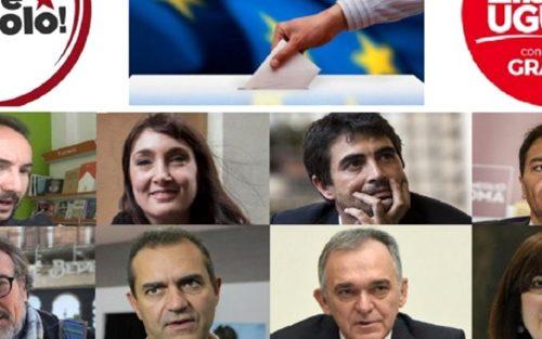 Le Sinistre e le Elezioni Europee 2019. di Francesco Cecchini
