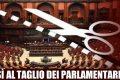 Taglio dei parlamentari, c'è il primo sì al Senato.