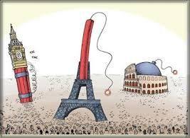 Terrorismo: serve una vera alleanza.