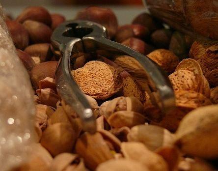 La frutta secca fa bene e aiuta a dimagrire!