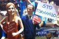Berlusconi: Torno perché avete bisogno di me!