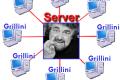 Grillini: terminali di un server centrale! di Nicola Porro