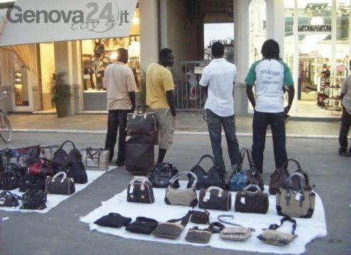 La contraffazione brucia 110.000 posti e 1,7 mld di tasse.