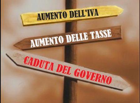Debito pubblico, l'Europa batte cassa. Governo giallo-verde al trivio.