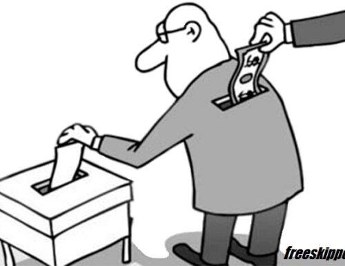La politica che promette e non mantiene. di Piero Tucceri