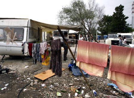 I campi rom vanno chiusi.