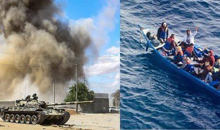 Luttwak, con la Libia non si tratta. Serve intervento militare.