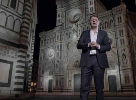 Renzi, chiede i danni per le 'infamie' ricevute in questi anni.