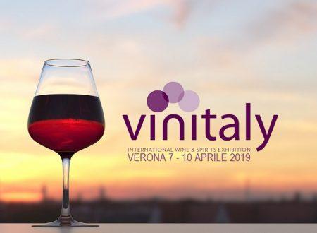 Vinitaly 2019, l'Italia che cresce!