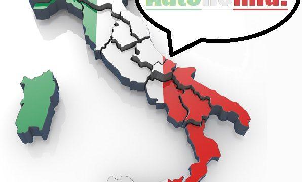 Il significato politico del consenso per la Lega nel Mezzogiorno: tutti, da Nord a Sud, si sentono sfruttati dallo Stato centrale! di Gerardo Lisco