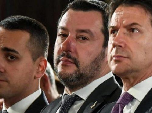 Crisi di governo tra mille giravolte e palesi incoerenze! di Francesco Cecchini