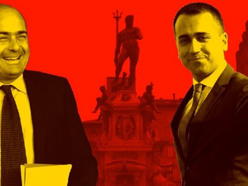 L'alleanza di governo tra M5s e Pd potrà essere replicata alle regionali? di Gerardo Lisco